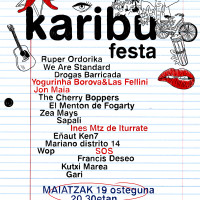 Karibu festa